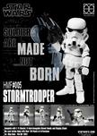 HMF005 Stormtrooper STAR WARS