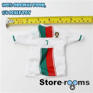 TA06-16 1/6 Scale Male Size Sport Shirt HOT TOYS