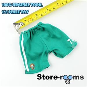 TA06-18 1/6 Scale Male Size Sport Pants HOT TOYS