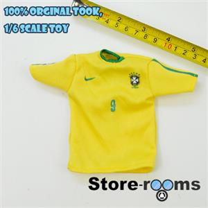 T79-35 1/6 Scale Football Shirt