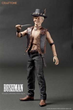 1/6 Scale CRAFTONE - Bushman